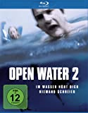 Open Water 2 Bd [Blu-ray]