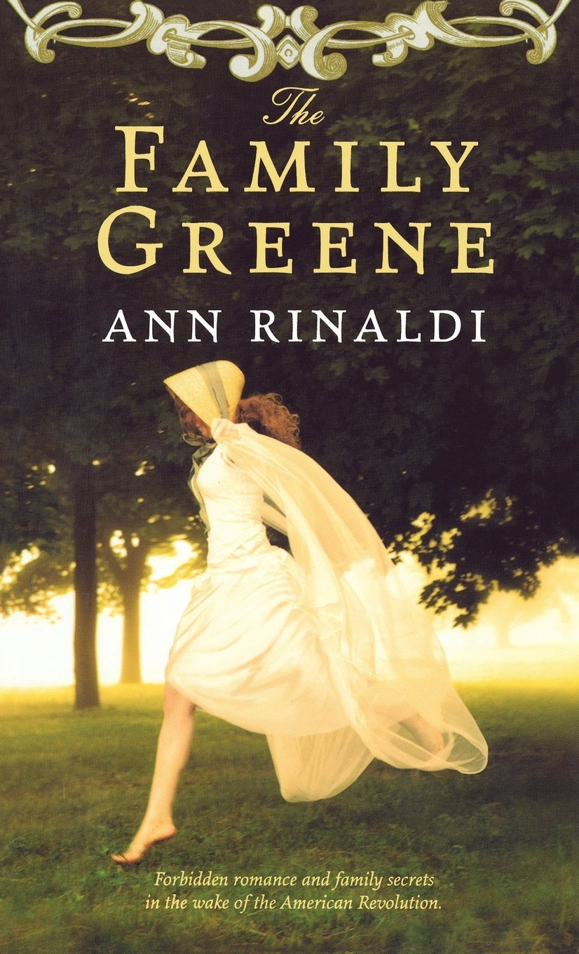 Download The Family Greene pdf