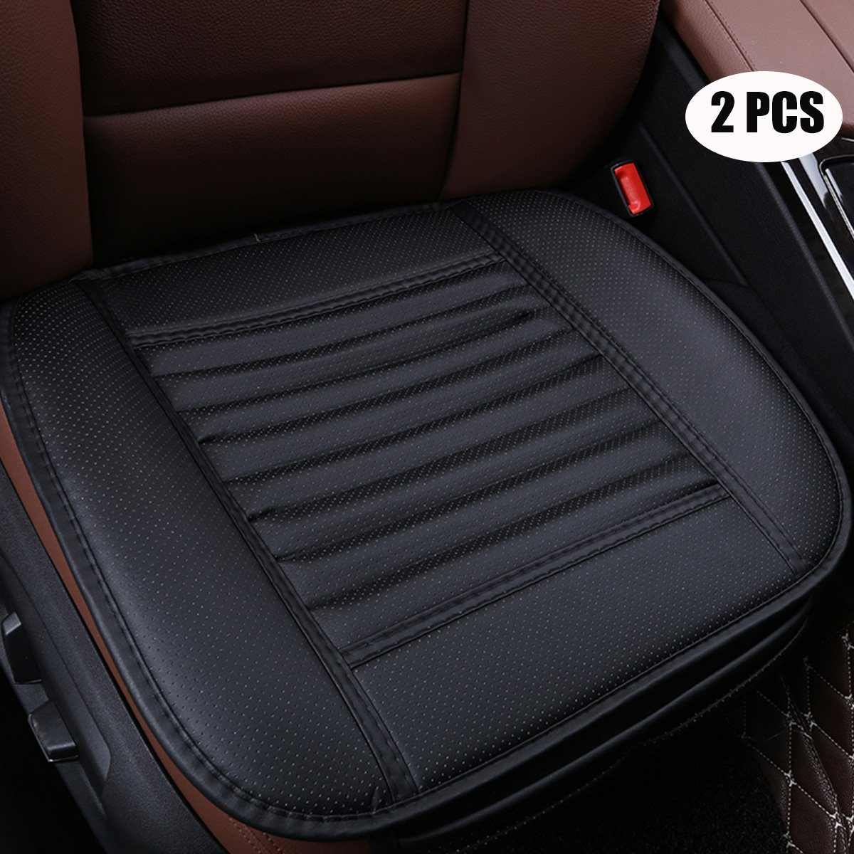EDEALYN four-session Car Interior Seat Cushion