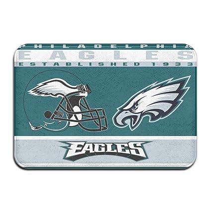 eae9af5d2 Dalean philadelphia eagles anti sliding door mat floor mat do not fade jpg  425x425 Anti philadelphia