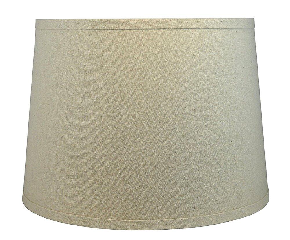 Amazon.com: urbanest 1100893 Lino Natural de lámpara, 30,5 ...