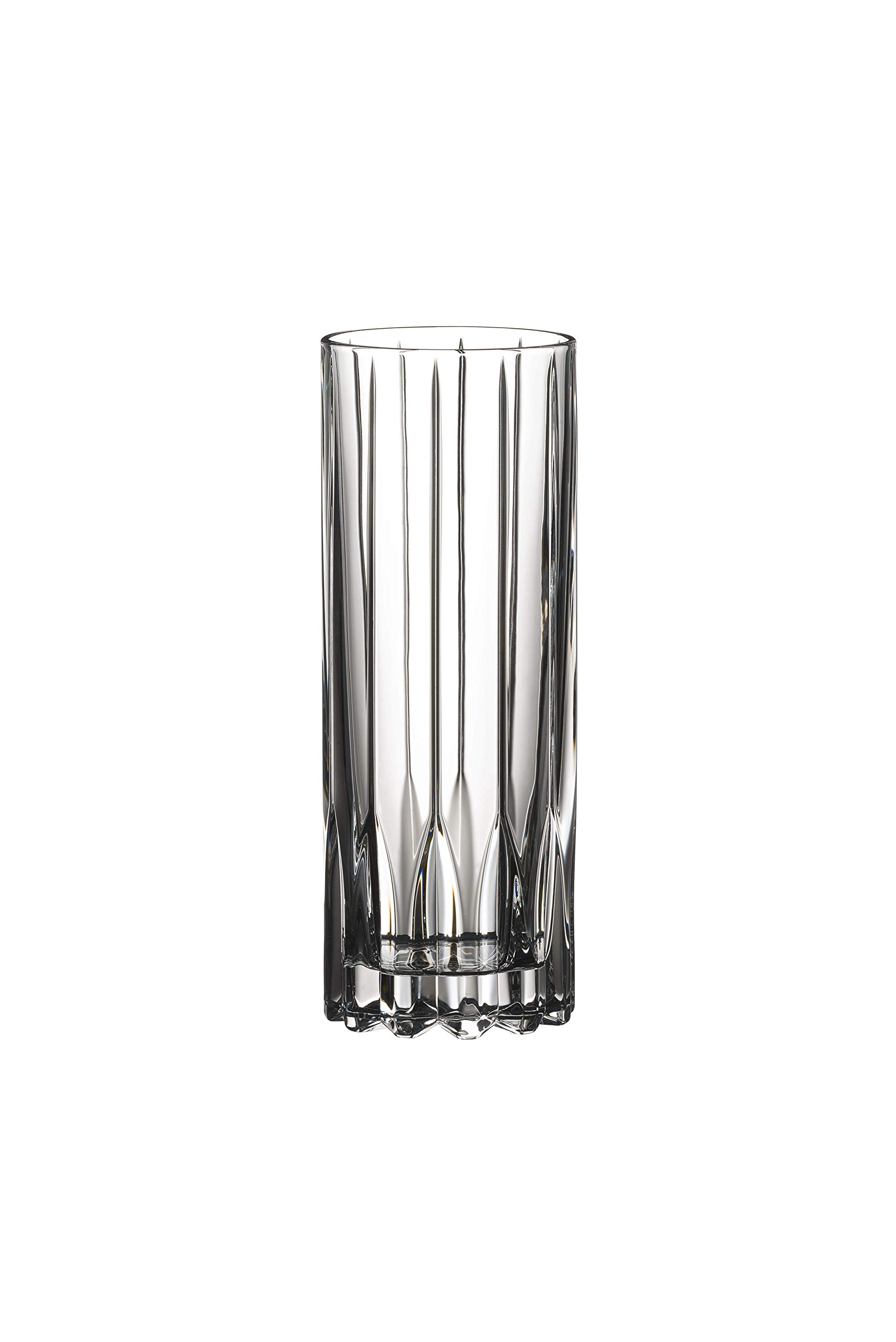 Riedel Drink Specific Glassware Fizz Cocktail Glass, 9 oz, Clear