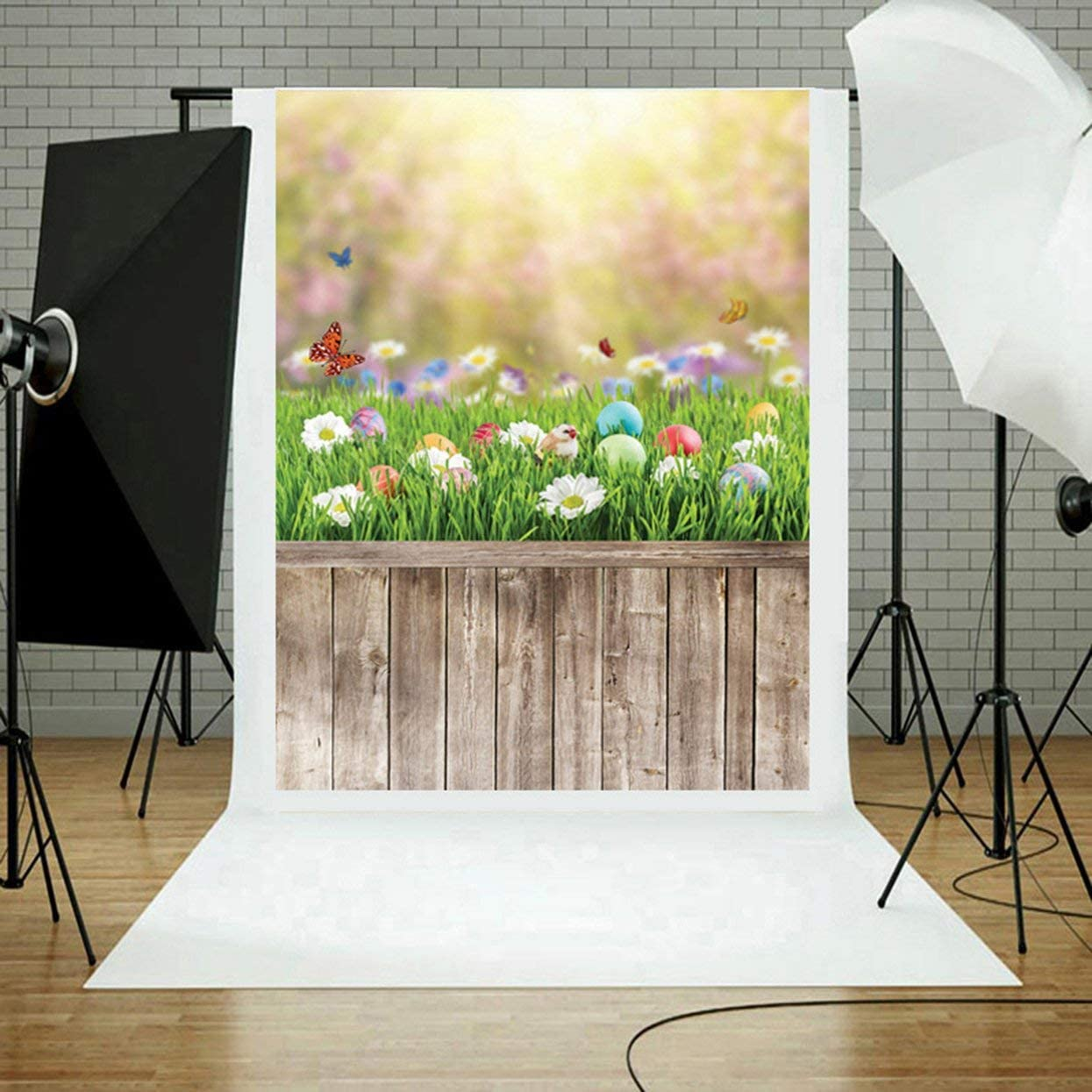 Multi-Functional Photography Background Cloth Studio Prop Pictorial Cloth Photo Backdrops for Exquisite Presents