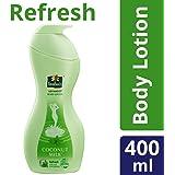 Parachute Advansed Refresh Body Lotion, 400 ml