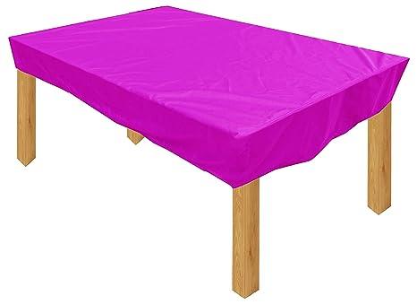 KaufPirat Premium Funda para Muebles de Jardín 120x100x15 cm ...