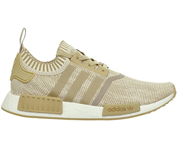 adidas NMD R1 W PK 363, Baskets Mixte Adulte, Multicolore (Shock Pink/Core Black/Running White FTW Bb2363), 38 2/3 EU