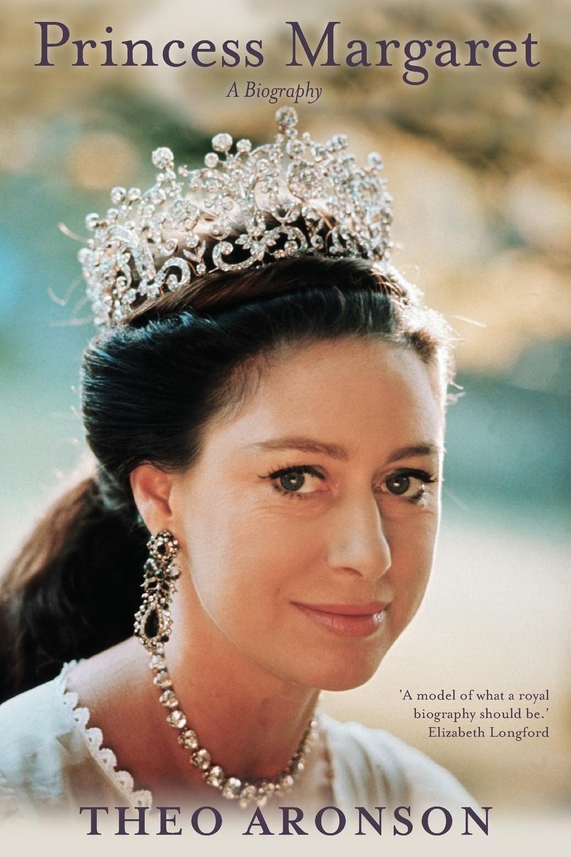 Princess Margaret Theo Aronson 9781909609204 Amazon Books