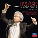 Dvorak:Slavonic Dances,Opp.46&72