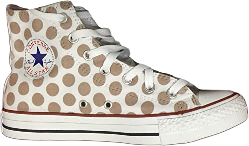 converse all star stampa