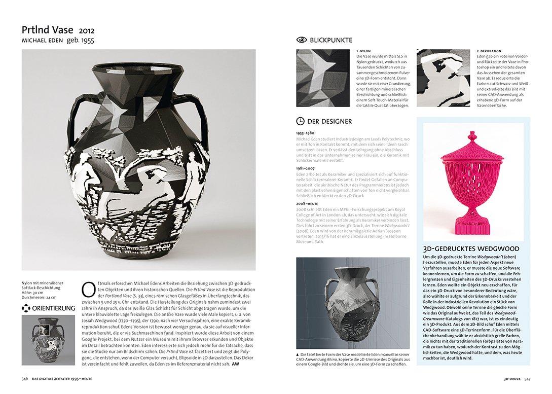 Design: Die ganze Geschichte: Amazon.de: Elizabeth Wilhide, Glancey ...
