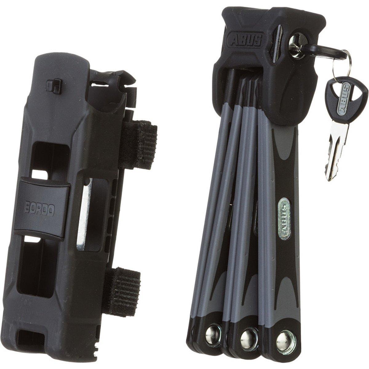 ABUS Bordo 6000/90 Folding Lock