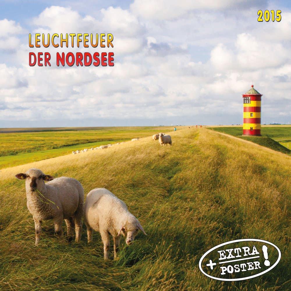 Northern Sea - Leuchtfeuer der Norderkant 2015