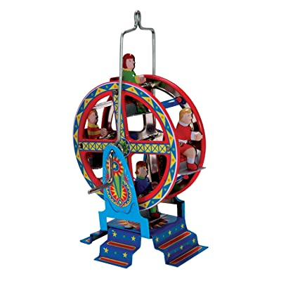 Schylling Penny Toy Ferris Wheel Tin Toy: Toys & Games