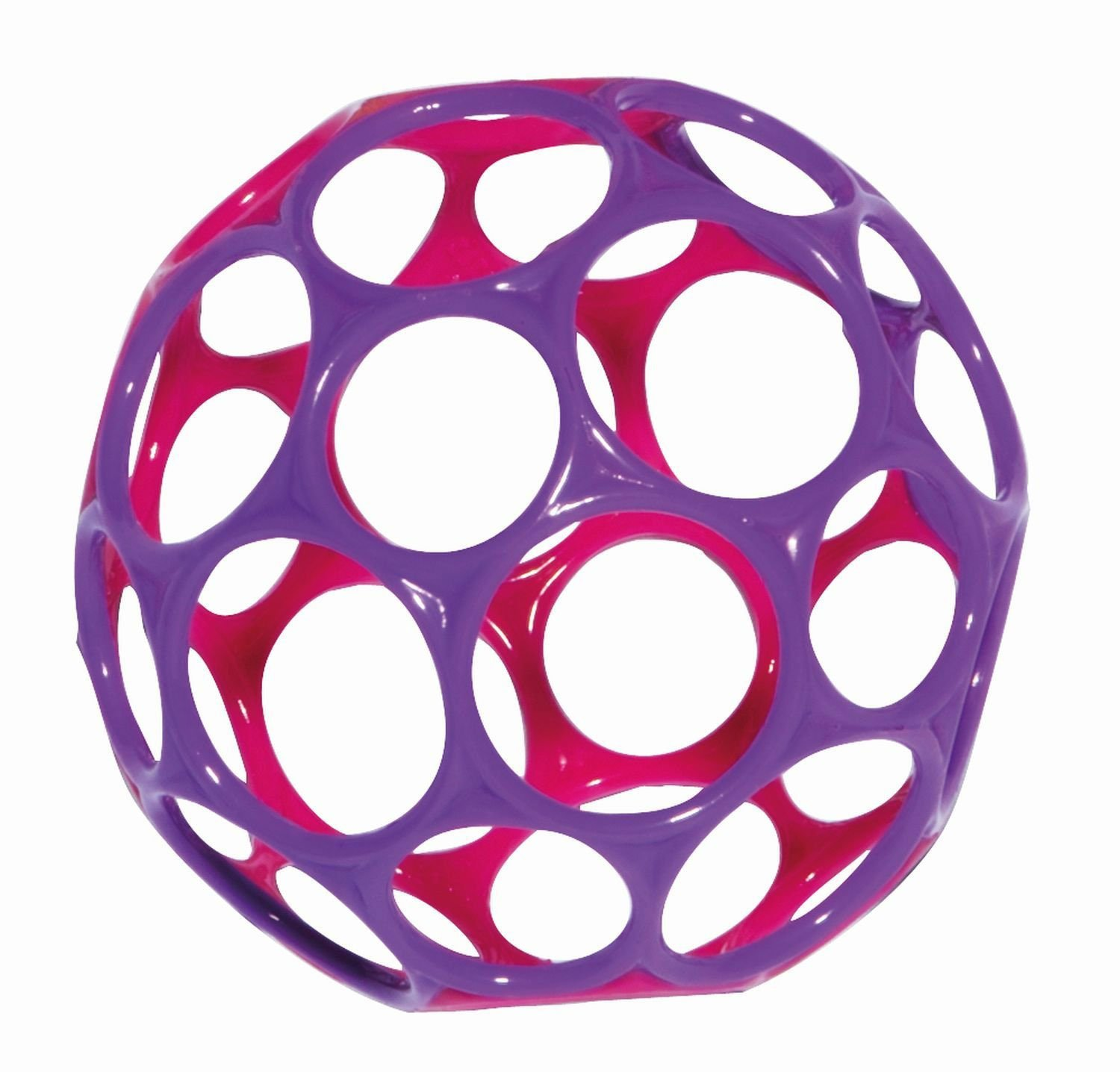 Oball Toy Ball, Multicolored, Assorted by Oball (Image #7)