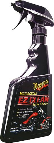 Meguiar's Motorcycle EZ Clean Spray & Rinse (MC20016)