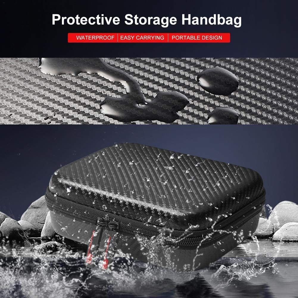 Waterproof Explosion-Proof Case for DJI Mobile 3 Handheld Smartphone Gimbal fineshelf Camera Stabilizer Storage Case Accesorios Protective Storage