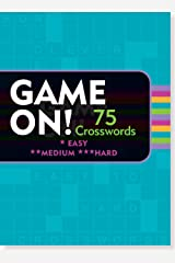 Game On! Crossword Puzzles