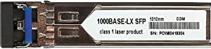 Dell Compatible 320-2879 - 1000BASE-LX SFP Transceiver