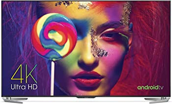 Sharp LC-80UH30U 80-Inch 4K Ultra HD 120Hz Smart LED TV (2015 Model)