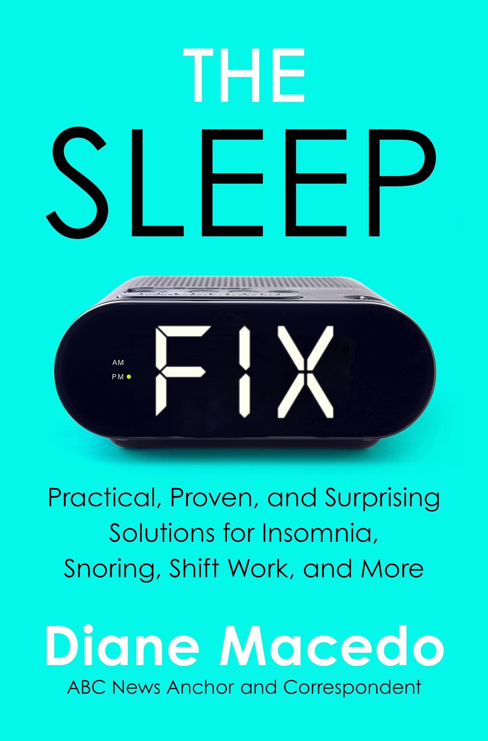Top 10 Best sleep fix Reviews