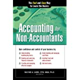 Accounting for Non-Accountants: Financial Accounting Made Simple for Beginners (Basics for Entrepreneurs and Small Business O