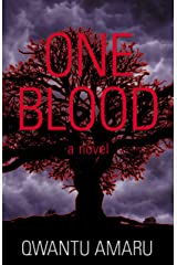 One Blood Kindle Edition