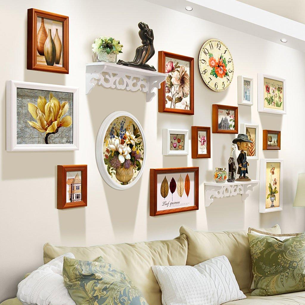 Ziemlich Bilderrahmen Sätze Ideen - Familienfoto Kunst Ideen ...