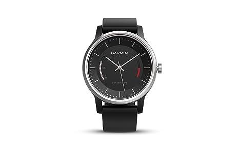 Garmin vivomove Analog Watch Smart Watches & Accessories at amazon