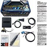 DTE Systems PedalBox+スロットル コントローラー トヨタ AQUA?50プリウス PHV?30系アルファード/ヴェルファイア?80系ノア/VOXY等に適合