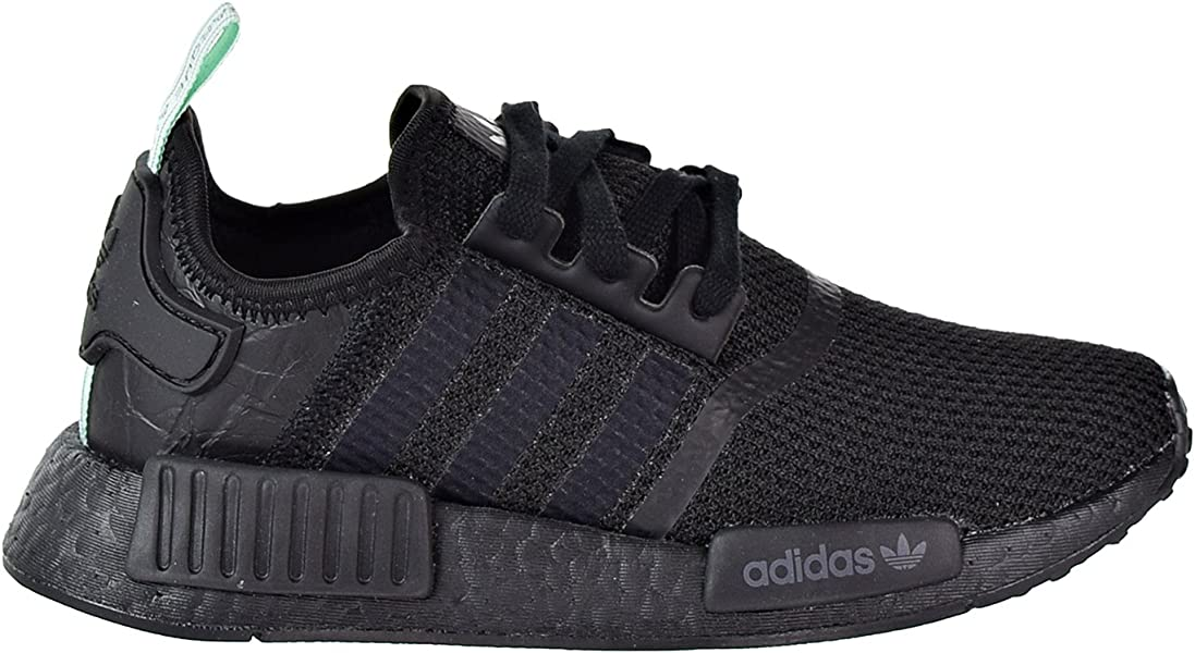 64e2b90ef7b adidas Originals NMD R1 Shoe - Women s Casual 6 Black Clear Mint