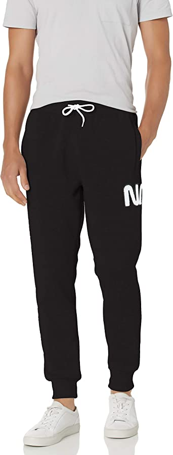 Amazon Com Southpole Nasa Collection Pantalones De Forro Polar Para Hombre Clothing