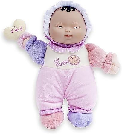 Lil' Hugs Asian Pink Soft Body