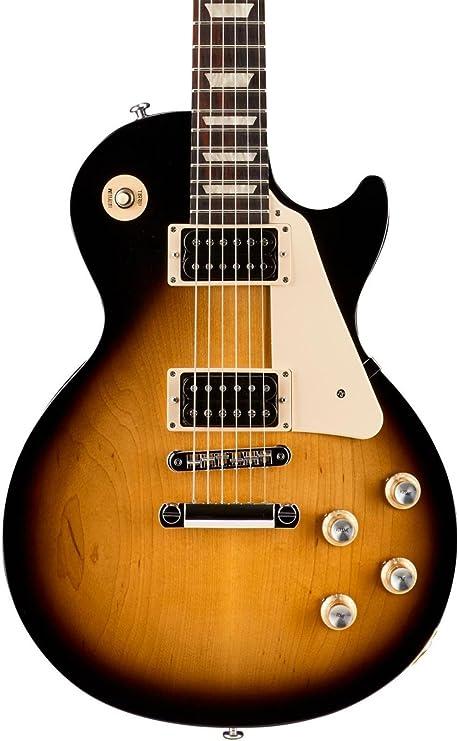 Gibson Les Paul 50s Tribute 2016 T - Guitarra eléctrica (mástil tradicional, pastilla GraphTech