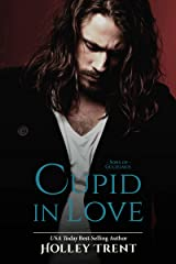 Cupid in Love (Sons of Gulielmus Book 3) Kindle Edition