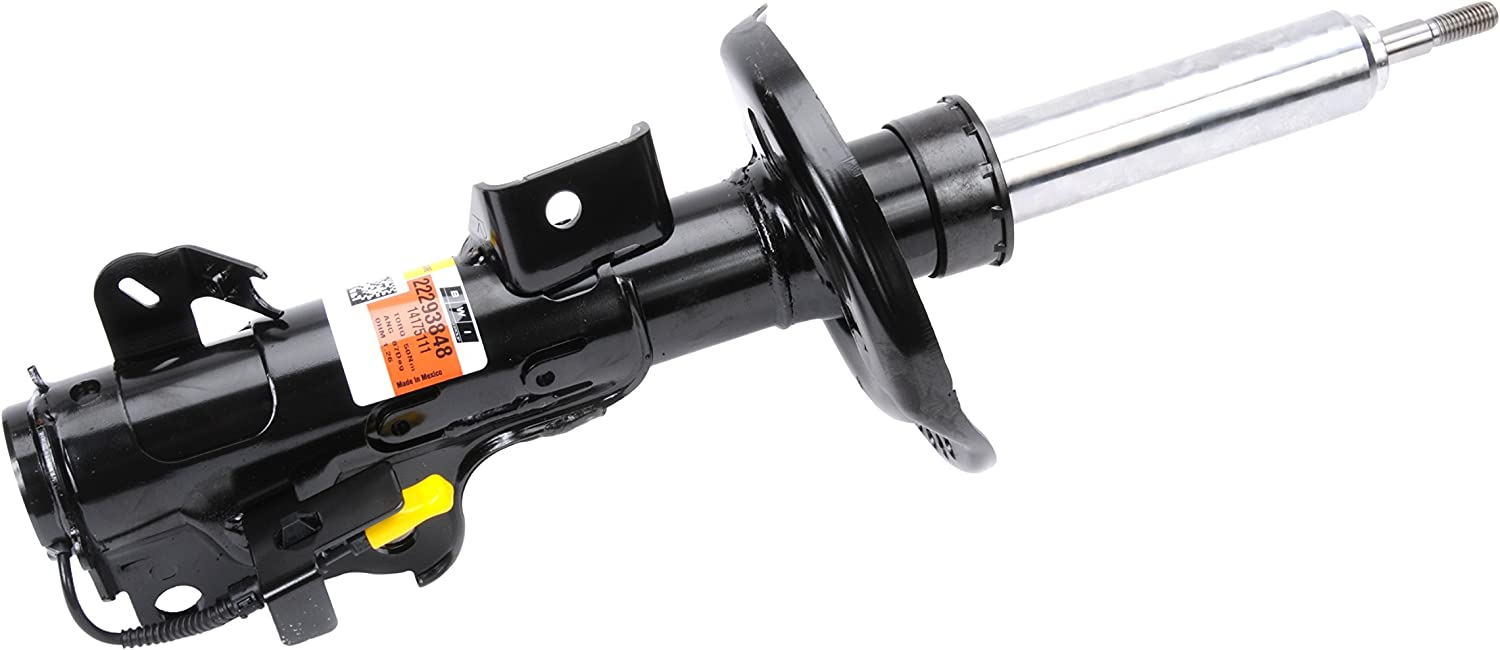 ACDelco 580-1071 GM Original Equipment Front Driver Side Suspension Strut Assembly