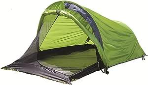 Texsport, First Gear Cliff Hanger II Three Season Backpacking Tent, Limeade