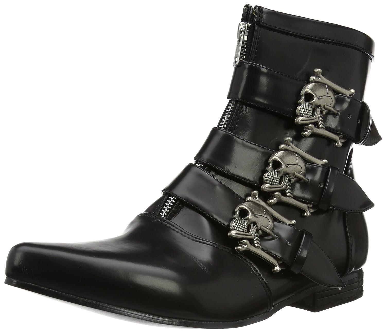 22de3caa461 Pleaser Men's Brogue-06 Boot