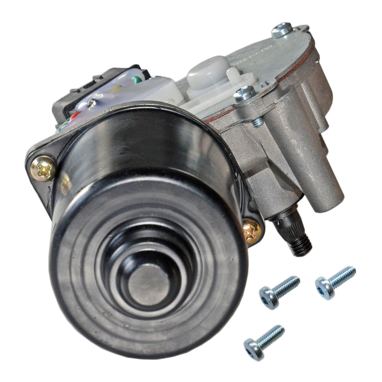 Motor para limpiaparabrisas para Nissan Almera Tino V10 Bj. 2000 - 2006 28815-bu000: Amazon.es: Coche y moto