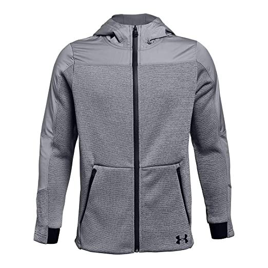 Amazon.com: Under Armour - Chaqueta para niño: Clothing