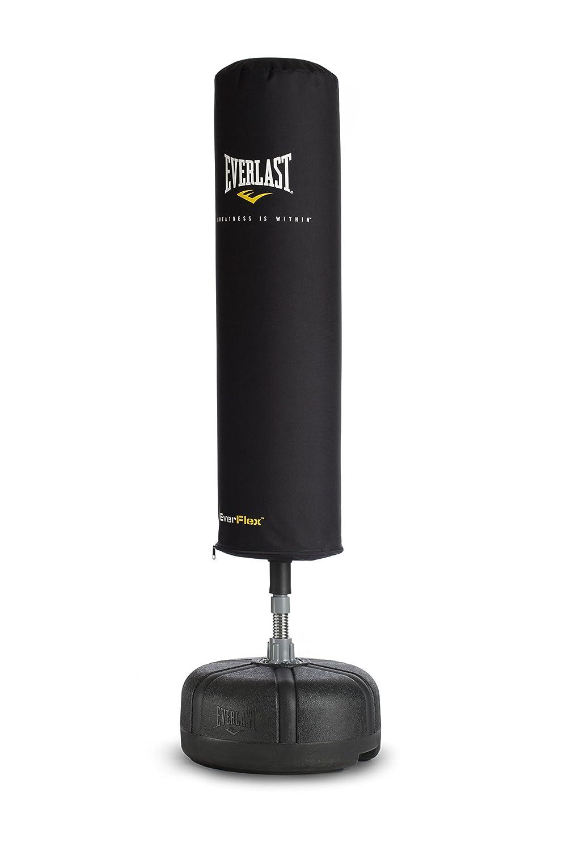 Everlast 2262大人' floor-standing Punchingバッグ – 1サイズ – ブラック   B00M50RUMO