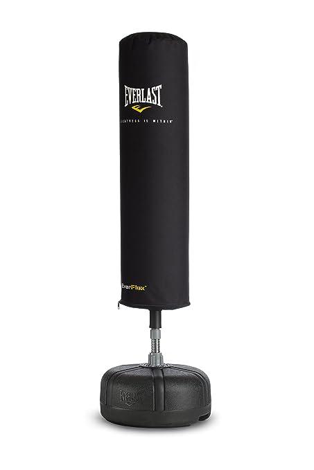 5 opinioni per Everlast, Sacco Gonfiabile da boxe per Adulti,Nero (Black), Taglia unica