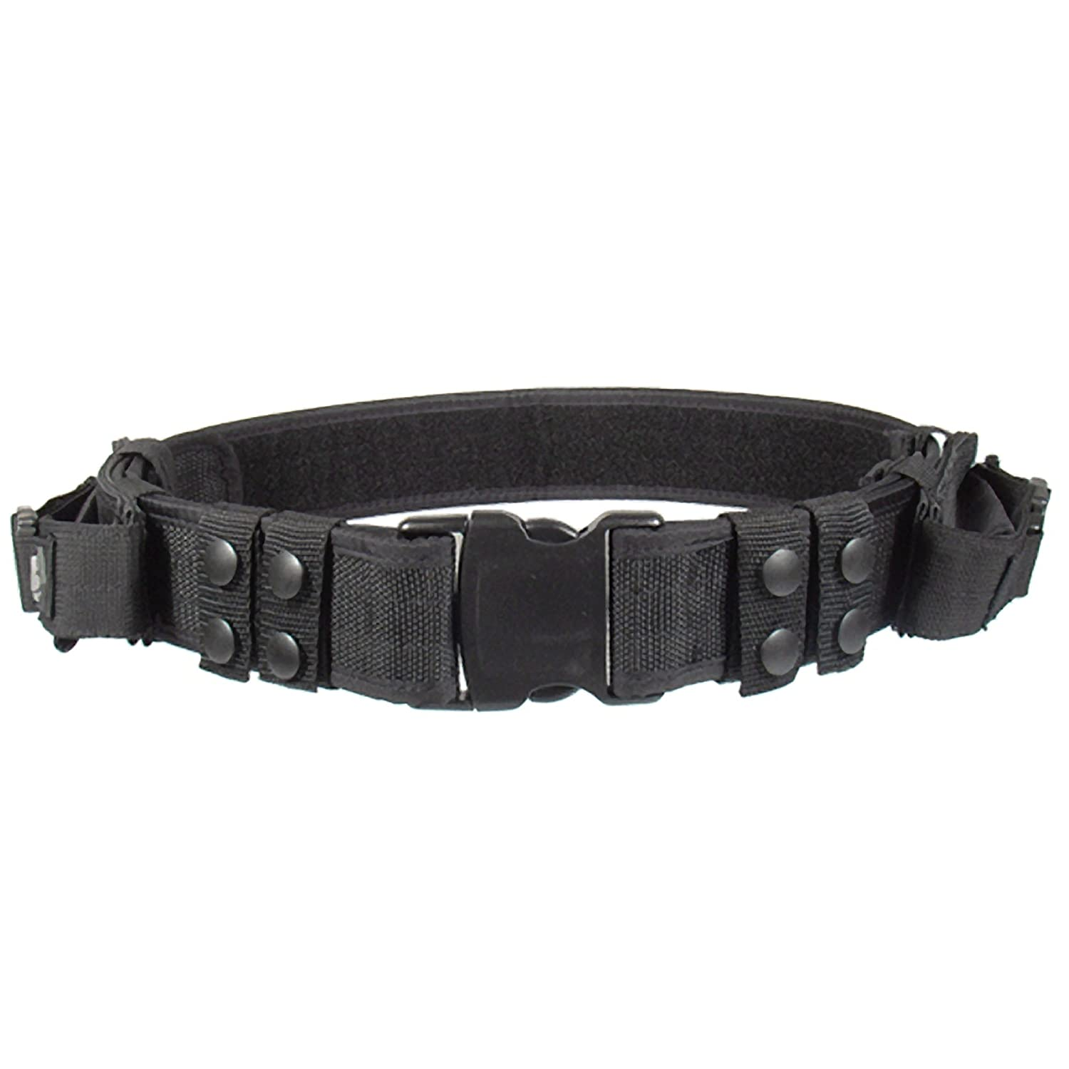 Law Enforcement Pistol Belt
