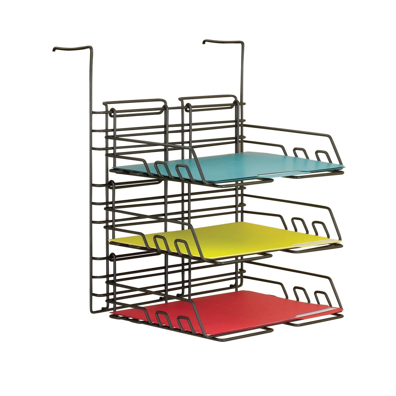 Panelmate Triple-Tray Organizer (Set of 6) [Set of 6]
