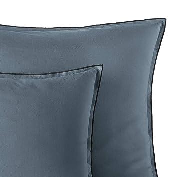 Amazon.com: La Redoute Gypse Faded algodón puro individual ...