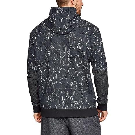 954073f75f Under Armour Men's Pursuit Full Zip Hoodie: Amazon.ca: Sports & Outdoors