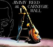 Jimmy Reed At Carnegie Hall / Found Love [Limited Digipak]