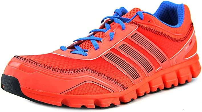 adidas climacool chaussure orange