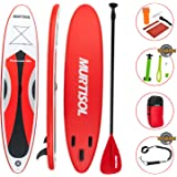 Murtisol Upgrade 11' Inflatable Stand Up Paddle Board