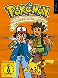 Pokémon - Staffel 2: Adventures in the Orange Islands [7 DVD Digipack im Schuber]