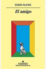 El amigo / The Friend Paperback